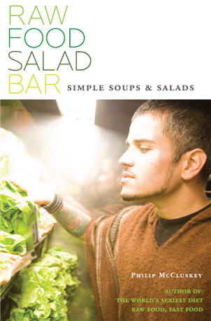 raw food salad bar